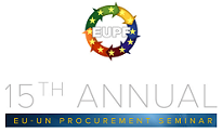 The 15th Annual EU-UN Procurement Seminar