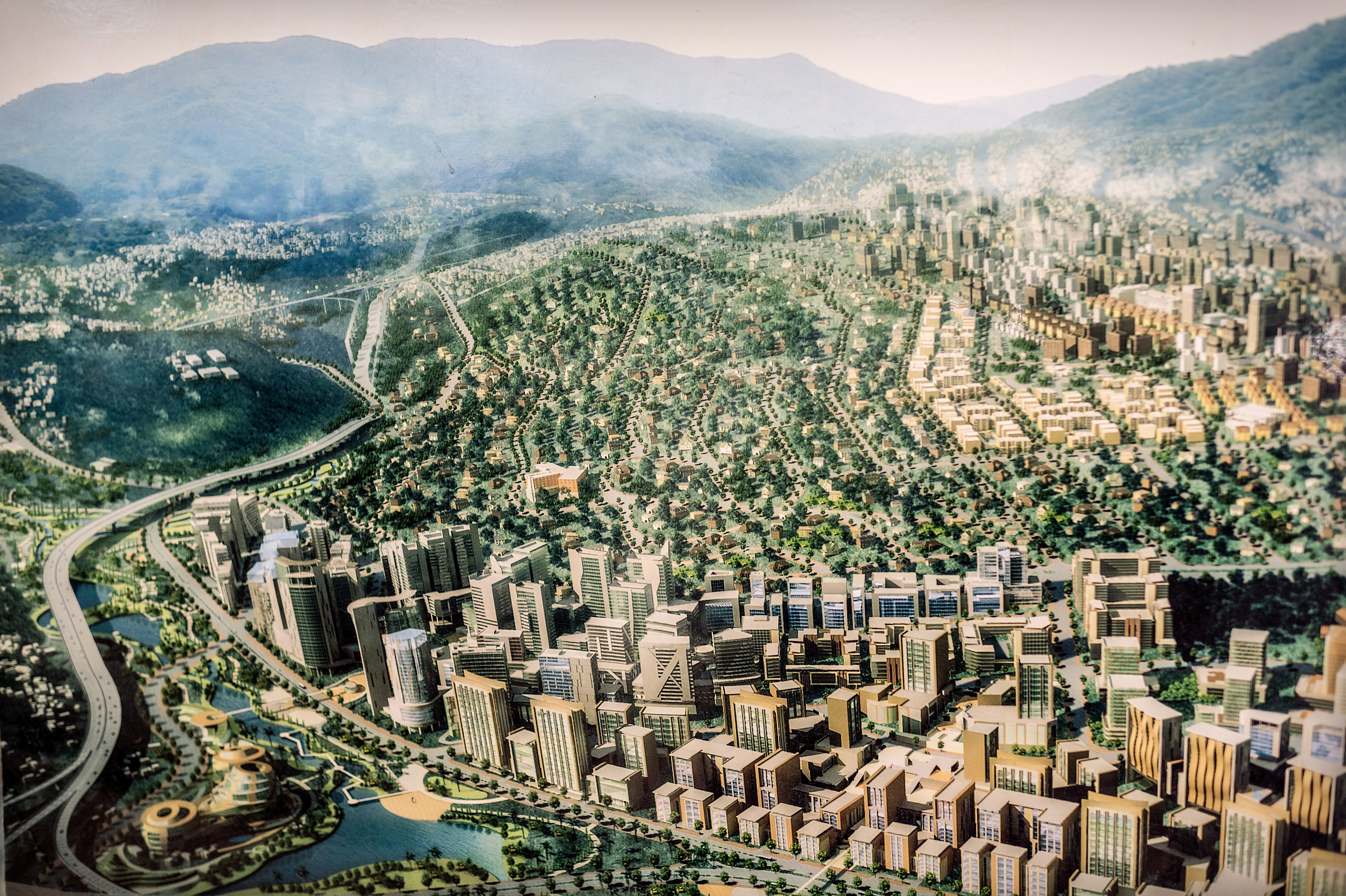 Africa S Cities Of The Future Africa Renewal Online