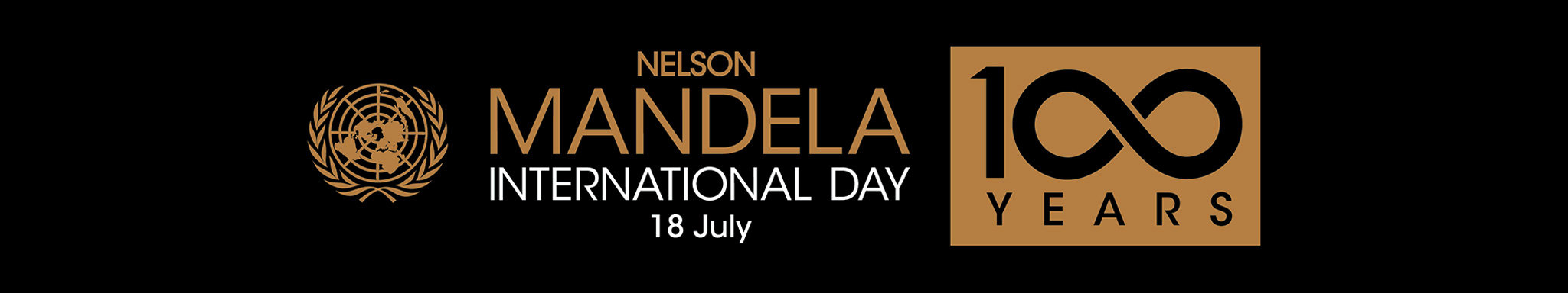 Nelson Mandela International Day - 18 July
