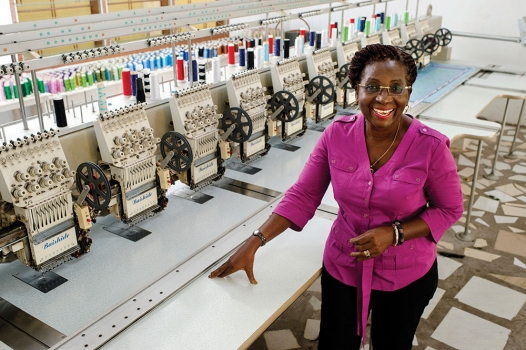 Image result for images of ghanaian women business executives