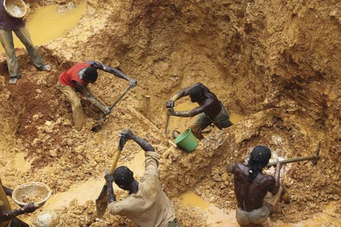 Beyond mining taxes, to development | Africa Renewal