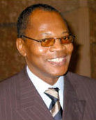Mr. Mohamed Ibn Chambas