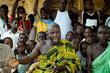 fighting african poverty village by village africa renewal online