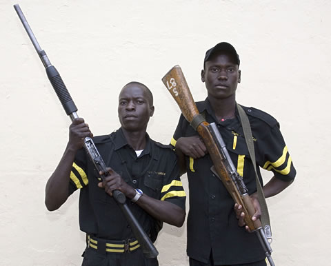 Image result for security services in uganda