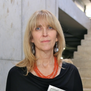 Tali Nates, Executive Director of the Johannesburg Holocaust and Genocide Centre
