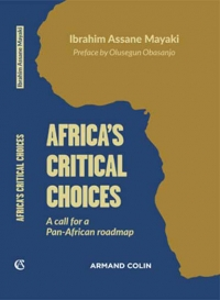 Book Review: Africa's Critical Choices: a call for a Pan