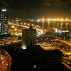 Lagos Island from Apogbon, overlooking Apapa Wharf Sea Port. Photo: Africa Media Online/Ademola Akinlabi