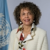 Under Secretary General Cristina Duarte, Special Adviser on Africa to the UN Secretary-General