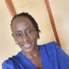 Nancy Abuya, medical doctor, Kenya