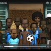 Animated video calls for support to end one of the deadliest diseases on earth