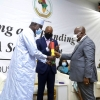 Commissioning and handover of the AfCFTA secretariat headquarters