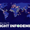 Global call to fight infodemic