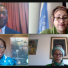 This is the start of the next-generation collaboration approach for the regional UN entities
