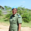 Chief Inspector Doreen Malambo, serving in the UN Mission in South Sudan (UNMISS) has been selected