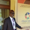 George Osewe, Chairman of the Board of Directors, Mbagathi District Hospital in Kenya
