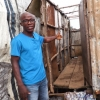 Freetown/Blue Peace Initiative, which will deliver 40 water kiosks and 25 public toilets