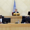 Secretary-General Speaks at New Parliament Building in Malawi