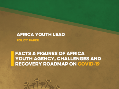 Africa Youth lead