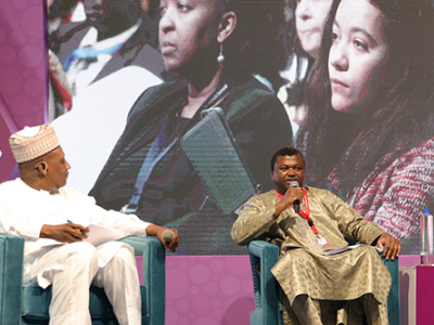 The new research is revealed at a session of the Nairobi Summit on ICPD25.