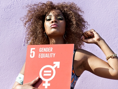 The world has agreed to achieve the Sustainable Development Goals, an ambitious set of goals to improve human welfare. These new data will help track progress towards the Sustainable Development Goal on gender equality.