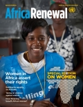 Africa Renewal Magazine Special Edition on Women 2012