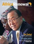 Africa Renewal – December 2013