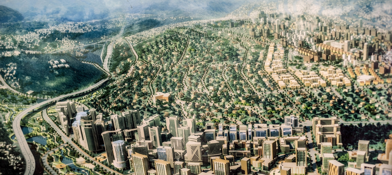 Africa's cities of the future   Africa Renewal
