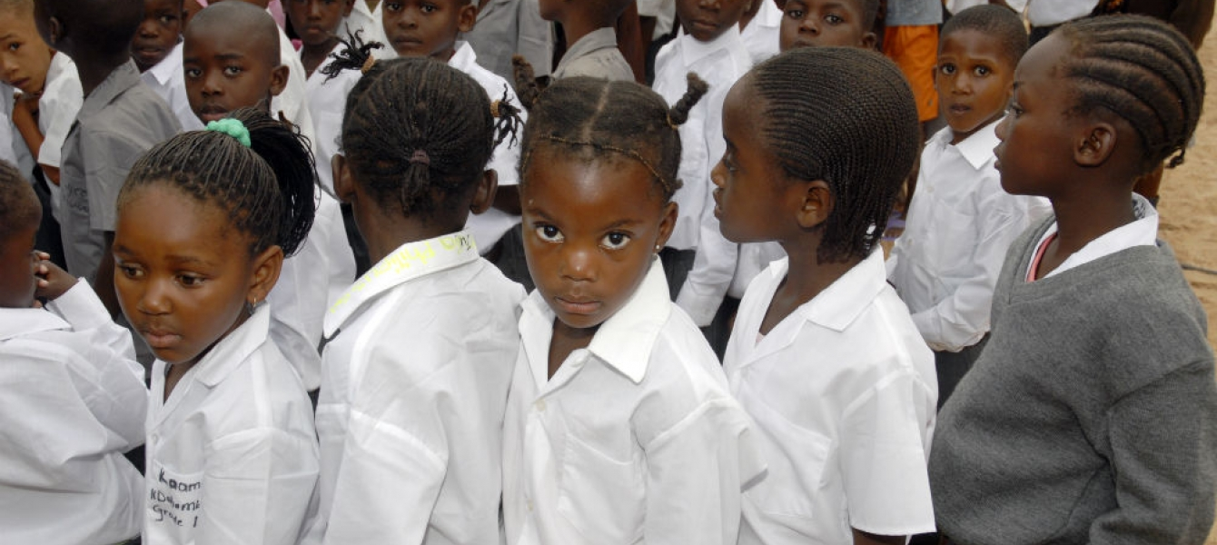 More students in school but still not all | Africa Renewal
