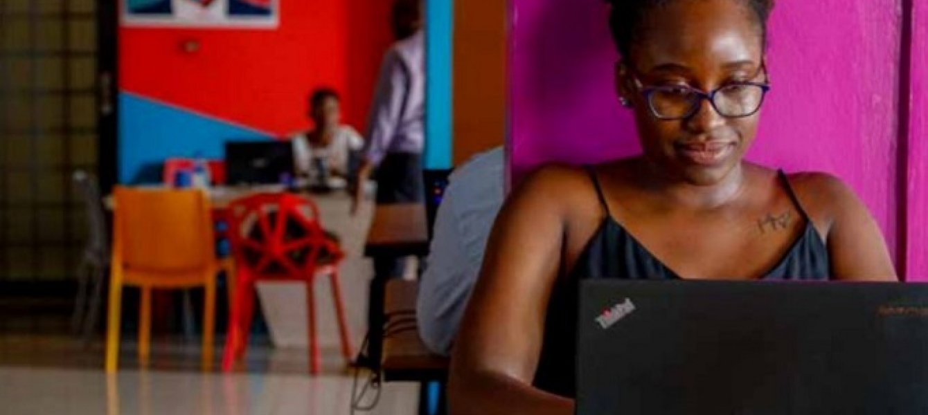 Investing in technology hubs across Africa can help the continent strengthen its digital entrepreneurship, a key to successful digitalization in the wake of COVID-19.