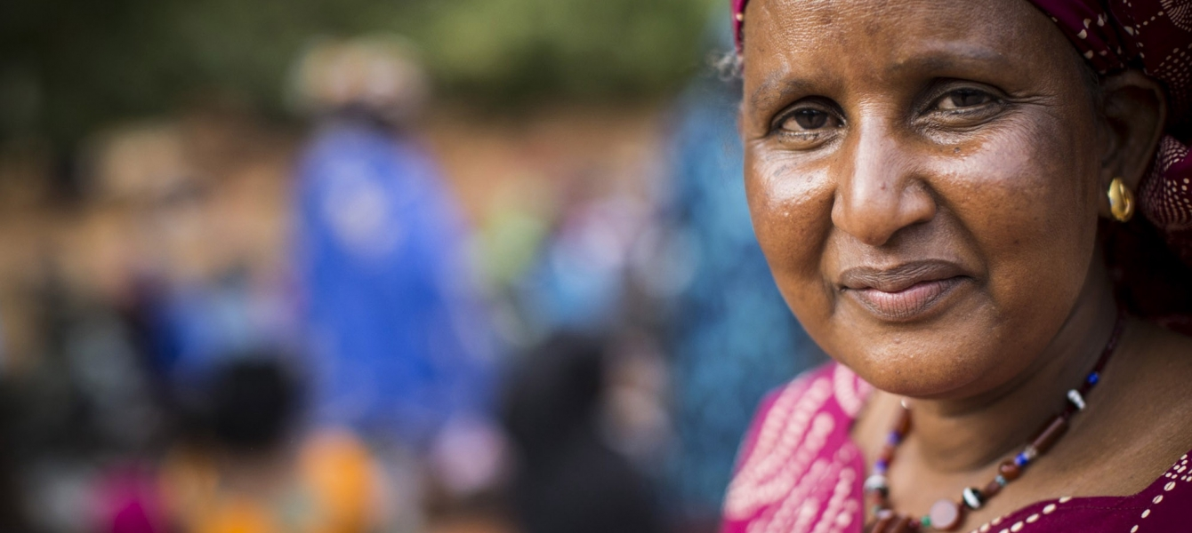 Women Wage Peace — Visualizing Progress on Action for Peacekeeping