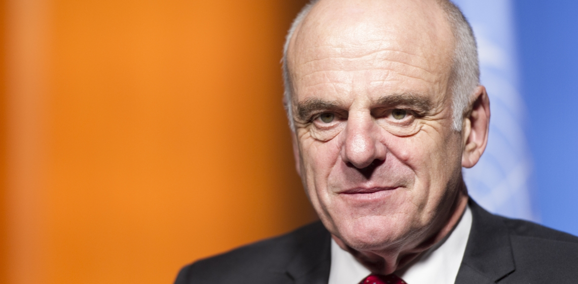 new products 19509 170c4 David Nabarro, UN Secretary-General s special adviser on the sustainable  development goals.