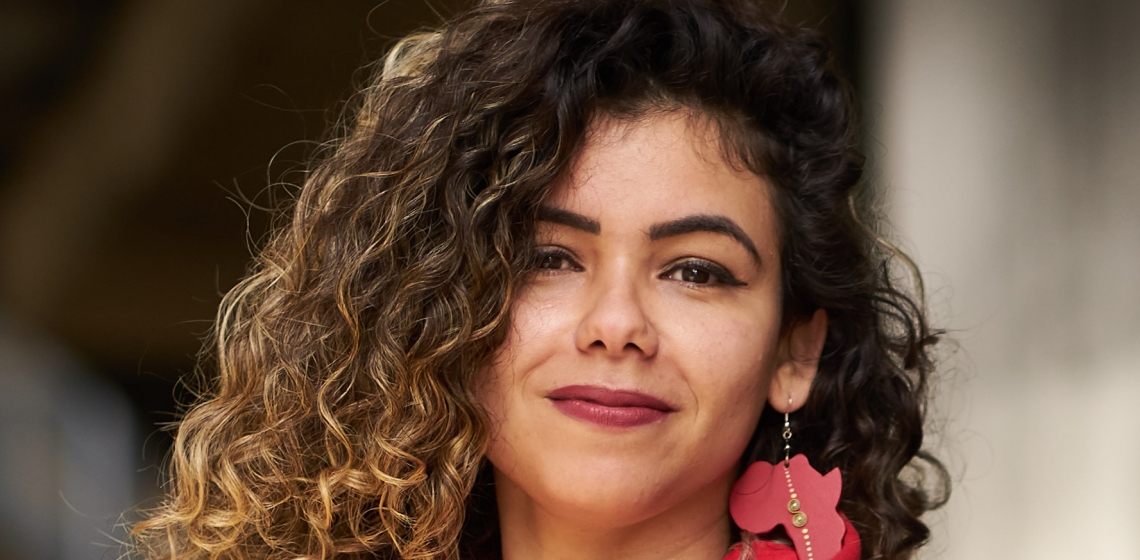 Aya Chebbi, African Union Youth Envoy