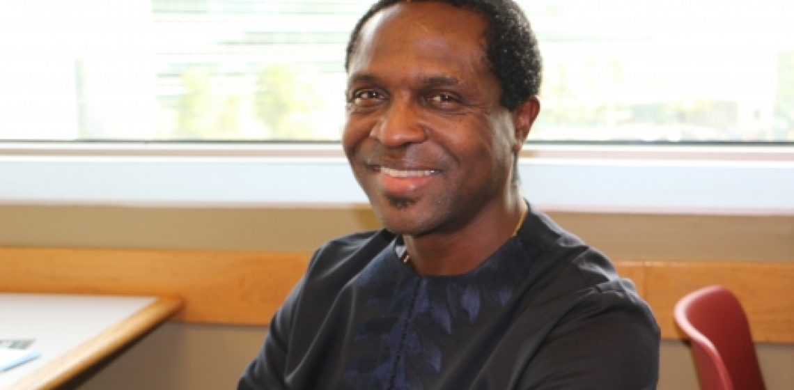 —Tonye Cole, one of Africa's top business leaders