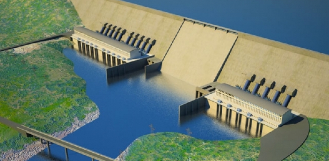 Financing Africa's massive projects | Africa Renewal