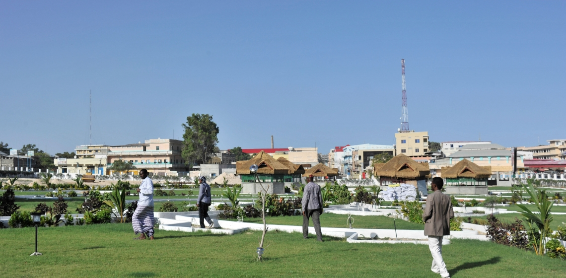 From strife to revival, Mogadishu holds hopes and dreams | Africa
