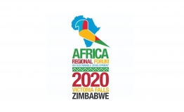 Sixth African Regional Forum on Sustainable Development in Zimbabwe