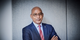 — Ibrahim Mayaki, chief executive officer of the the New Partnership for Africa's Development (NEPAD), which is currently transforming into the African Union Development Agency (AUDA)—the implementing arm of the AU.