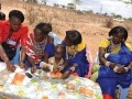 A table banking session in Samburu, Kenya.   DPPS