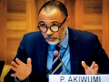 —Paul Akiwumi, UNCTAD's Director, Division for Africa, LDCs and Special Programmes