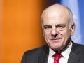 David Nabarro, UN Secretary-General's special adviser on the sustainable development goals.