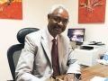 Ibrahim Thiaw, UN Secretary-General's special adviser for the Sahel