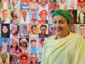 Amina Mohammed, former Special Advisor of the Secretary-General on Post-2015 Development Planning. Photo: AR/Pavithra Rao