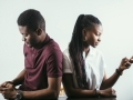 Young people are using technology to change society. Photo: Alamy