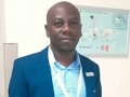 Calvin Chilufya – Radiographer & CT scan technologist, Botswana