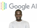 Moustapha Cisse, head of Google's AI centre in Accra, Ghana. The centre is Google's first in Africa.  Photo: Moustapha Cisse