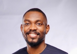 Dr. Wale Adeosun, co-founder of Wellvis