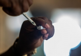 Eight in 10 African countries to miss crucial COVID-19 vaccination goal.