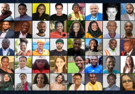 Top 50 finalists of the 2020 ANPI (Africa Netpreneur Prize Initiative)