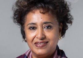 An image of Sophia Tesfamariam Yohannes