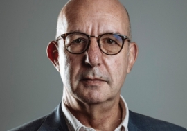 Richard Danzinger is IOM's Regional Director for West and Central Africa